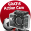 Gratis Action Cam