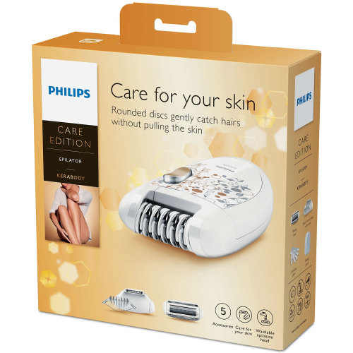 Epilator Philips HP6425/01