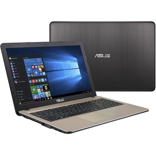 Notebook Asus VivoBook X541NA-GO121T+ Kasp IS + Torba