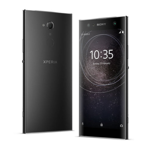 Mobitel Sony Xperia XA2 Ultra DS black