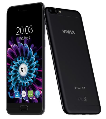 Mobitel Vivax Smart point X1 black