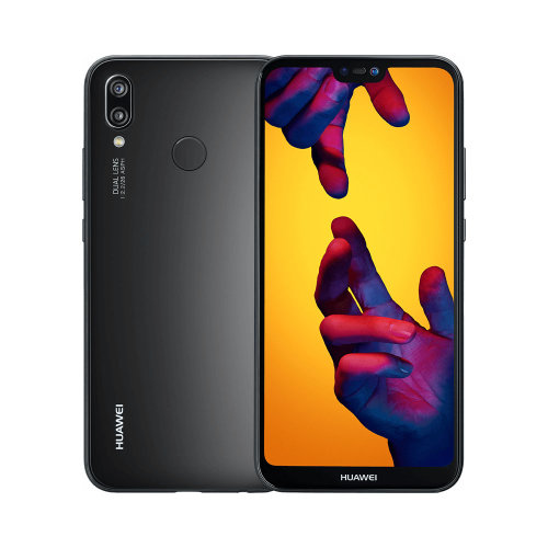 Mobitel Huawei P20 lite DS crni