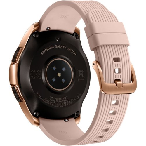 Samsung R810 Galaxy Watch 42mm Rose Gold