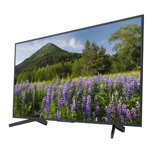 LED TV Sony Bravia KD-55XF7596 4K