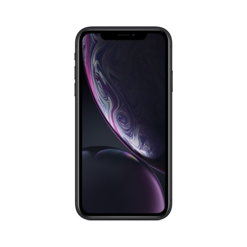 Apple iPhone XR 64GB black mobitel
