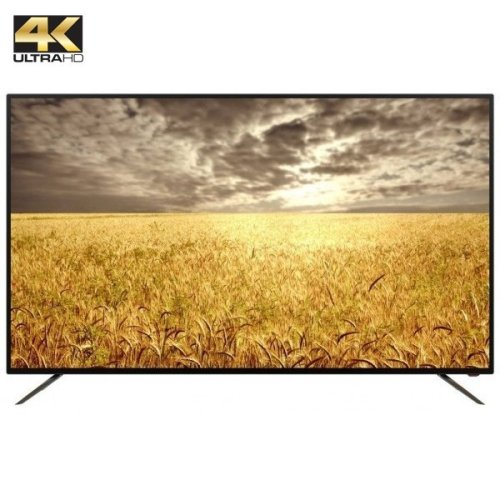TV 4K SMART UHD LED Smart Tech LE-5066UDS Linux