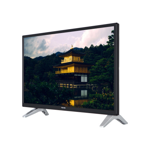 HD ready LED TV Toshiba 32W3663DG