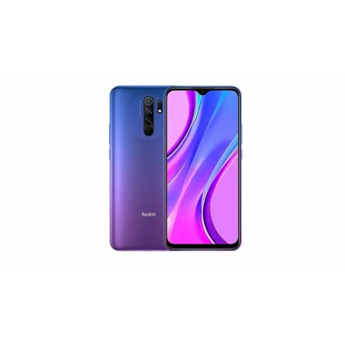 Mobitel Xiaomi Redmi 9 4/64 GB Sunset Purple