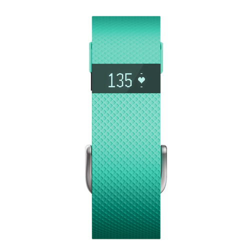 Fitbit Charge HR FB405TEL Whristband