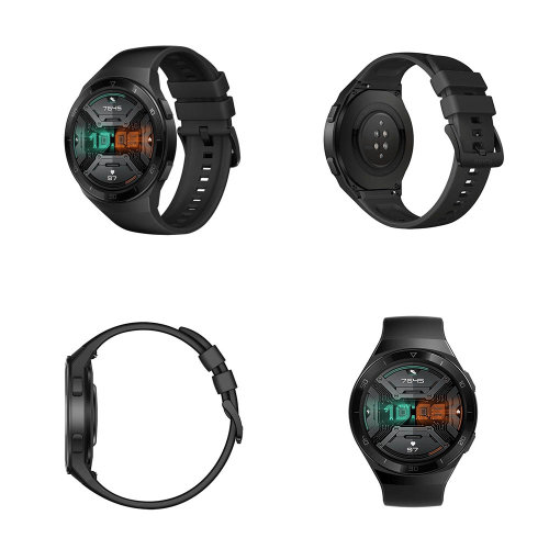 Pametni sat Huawei Watch GT2e Graphite Black