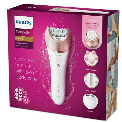 Epilator Philips BRE652/00